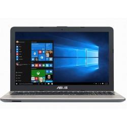 """ASUS - VivoBook Max X541NA-GQ028T 1.10GHz N3350 15.6"""" 1366 x 768Pixeles Negro, Chocolate Portátil"""