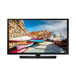 """Samsung - HG32EE460SK 32"""" HD Smart TV Negro A+ 10W televisión para el sector hotelero"""