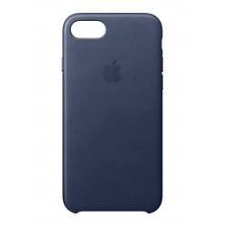"Apple - MQH82ZM/A funda para teléfono móvil 11,9 cm (4.7"") Funda blanda Azul"