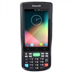 """Honeywell - ScanPal EDA50K 4"""" 480 x 800Pixeles Pantalla táctil 300g Negro ordenador móvil industrial"""