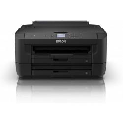 Epson - WorkForce WF-7210DTW Color 4800 x 2400DPI A3 Wifi impresora de inyección de tinta