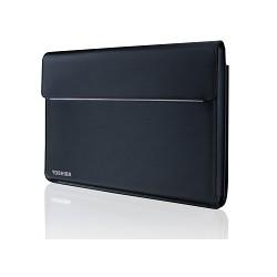 """Dynabook - PX1900E-1NCA maletines para portátil 33,8 cm (13.3"""") Funda Negro, Azul"""