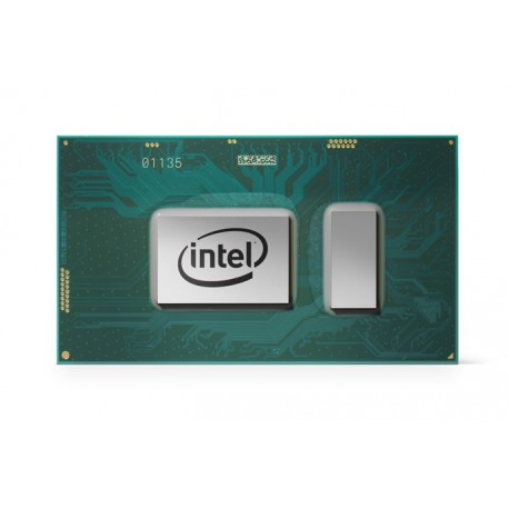 Intel - Core i3-8100 36GHz 6MB Smart Cache Caja procesador