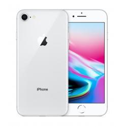 "Apple - iPhone 8 11,9 cm (4.7"") 256 GB SIM única 4G Plata"