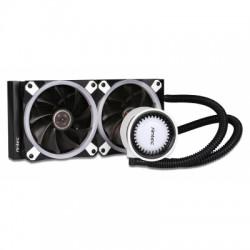 Antec - Mercury 240 refrigeración agua y freón Procesador
