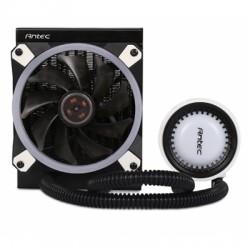 Antec - Mercury 120 refrigeración agua y freón Procesador