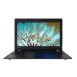"""Lenovo - IdeaPad 110S-11IBR 1.6GHz N3060 11.6"""" 1366 x 768Pixeles Plata Portátil"""