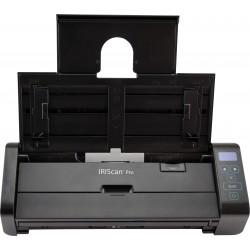 I.R.I.S. - IRIScan Pro 5 600 x 600 DPI Escáner con alimentador automático de documentos (ADF) Negro A4