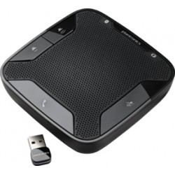Plantronics - 620-M altavoz Universal Negro Bluetooth