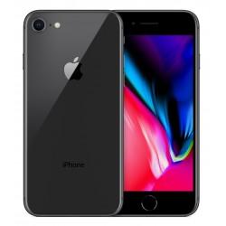 "Apple - iPhone 8 11,9 cm (4.7"") 64 GB SIM única 4G Gris"