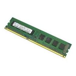 Samsung - 4GB DDR3 4GB DDR3 1600MHz módulo de memoria