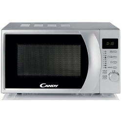 Candy - CMG2071DS microondas Encimera 20 L 700 W Plata