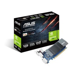 ASUS - 90YV0AL0-M0NA00 tarjeta gráfica GeForce GT 710 1 GB GDDR5