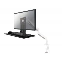 Newstar - KEYB-V200BLACK soporte para ordenador portátil Negro
