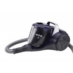 Hoover - Breeze BR71_BR20011 Aspiradora cilíndrica 2L 700W A Negro, Azul