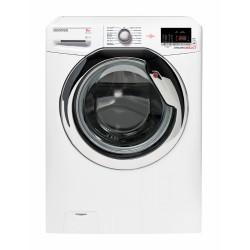 Hoover - DXOC 58C3-37 Independiente Carga frontal 8kg 1500RPM A+++ Blanco lavadora