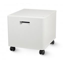 Brother - ZUNTBC4FARBLASER mueble y soporte para impresoras Blanco