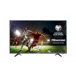 """Hisense - H39N2110C 39"""" Full HD Negro A 14W televisión para el sector hotelero"""