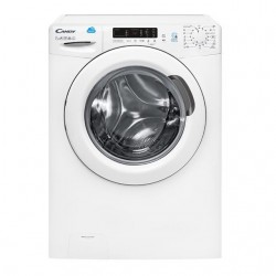 Candy - CS 1272D3-S Independiente Carga frontal 7kg 1200RPM A+++ Blanco lavadora