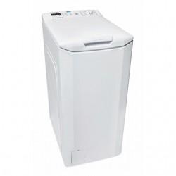 Candy - CST 372L-S Independiente Carga superior 7kg 1200RPM A+++ Blanco lavadora
