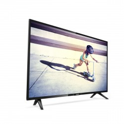 Philips - Televisor LED Full HD ultraplano 43PFT4112/12 LED TV