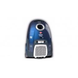 Hoover - TX50PET 011 Aspiradora cilíndrica 3.5L 700W A+ Negro, Azul