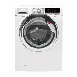 Hoover - WDXOA 5106AH-37 Independiente Carga frontal A Blanco