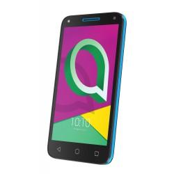 Alcatel - U5 3G 8GB Negro, Azul