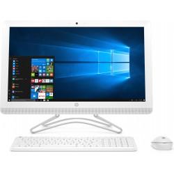 "HP - 22 -b309ns 2.40GHz i3-7100U 21.5"" 1920 x 1080Pixeles Blanco PC todo en uno"