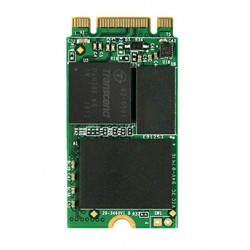 Transcend - MTS400 64GB M.2 Serial ATA III