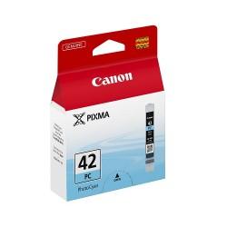 Canon - CLI-42 PC Fotos cian cartucho de tinta