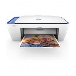 HP - DeskJet 2630 Inyección de tinta térmica 7,5 ppm 4800 x 1200 DPI A4 Wifi