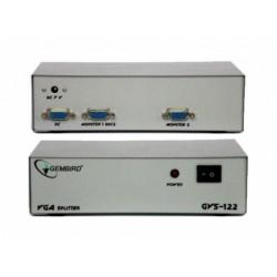 Gembird - GVS122 VGA divisor de video