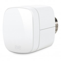 Elgato - Eve Thermo Bluetooth Blanco termoestato