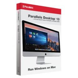 Parallels - Desktop 13