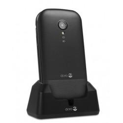 """Doro - 2404 2.4"""" 100g Negro Característica del teléfono"""