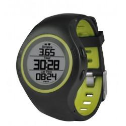 Billow - XSG50PRO reloj deportivo Bluetooth Negro, Verde