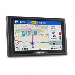 "Garmin - Drive 61 LMT-S Portátil/Fijo 6.1"" TFT 241g Negro navegador"