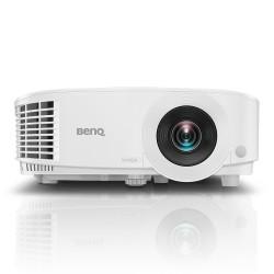 Benq - MW612 videoproyector 4000 lúmenes ANSI DLP WXGA (1280x800) Proyector para escritorio Blanco