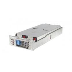 APC - Replacement Battery Cartridge 43 Sealed Lead Acid (VRLA)
