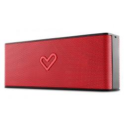 Energy Sistem - Music Box B2 Altavoz portátil estéreo 6W Rojo