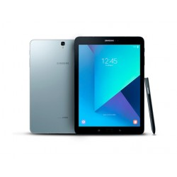 Samsung - Galaxy Tab S3 SM-T820N tablet Qualcomm Snapdragon 32 GB Plata