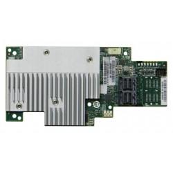 Intel - RMSP3CD080F PCI Express x8 3.0 12288Gbit/s controlado RAID