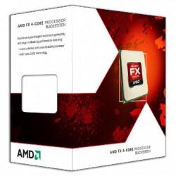 AMD - FX 4300 3.8GHz 4MB L3 Caja procesador