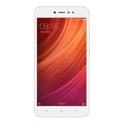 """Xiaomi - Redmi Note 5A Prime 5.5"""" SIM doble 4G 3GB 32GB 3080mAh Oro, Blanco"""