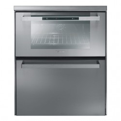 Candy - DUO 609 X Horno eléctrico 41L 2100W A Acero inoxidable