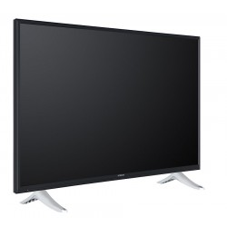 "Hitachi - 48HB6W62 48"" Full HD 300cd / m² Smart TV Negro A+ 16W televisión para el sector hotelero"