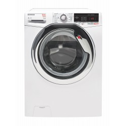 Hoover - WDXOA 596A-37 Independiente Carga frontal A Blanco