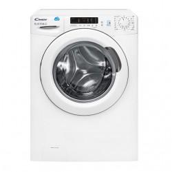 Candy - CS 1282D3-S Independiente Carga frontal 8kg 1200RPM A+++ Blanco lavadora