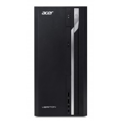 Acer - Veriton ES2710G 3GHz i5-7400 Escritorio Negro PC